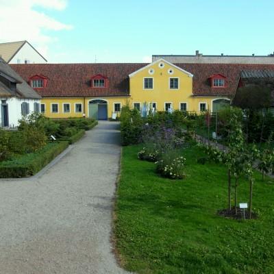 Christmas market in Kulturen