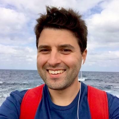 Matteo Bocci