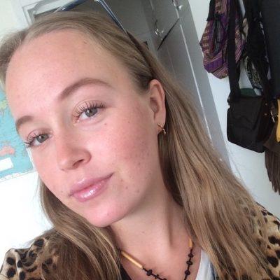 Cecila Axelsson Örberg