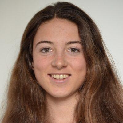Annick Gebert