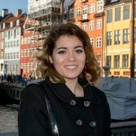 Sonia Simon
